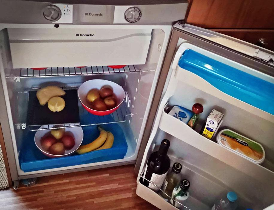 Marselha fridge